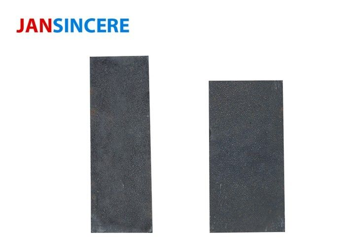 Custom Silicon Carbide Refractory Bricks High Temperature Flexural Strength