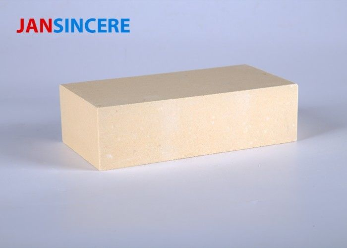 Good Chemical Stability Heat Insulation Bricks Zirconia Sintering Furnace